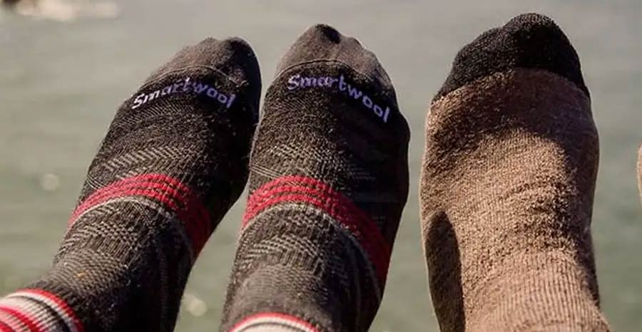 Socks Gifts for Hikers